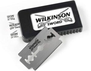 Wilkinson Sword Classic Vintage Edition